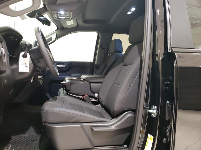 2021 Chevrolet Silverado 1500 Double Cab 4x2, Pickup #48759 - photo 21