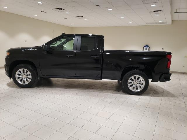 2021 Chevrolet Silverado 1500 Double Cab 4x2, Pickup #48759 - photo 4