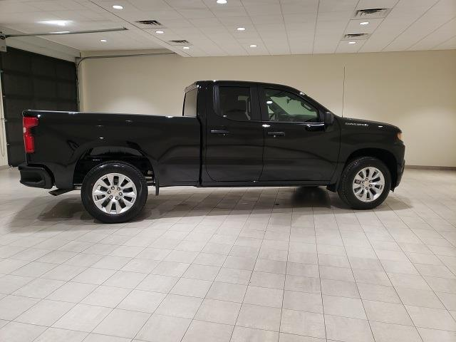 2021 Chevrolet Silverado 1500 Double Cab 4x2, Pickup #48759 - photo 8