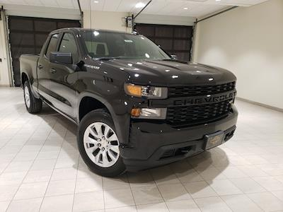 2021 Chevrolet Silverado 1500 Double Cab 4x2, Pickup #48759 - photo 3