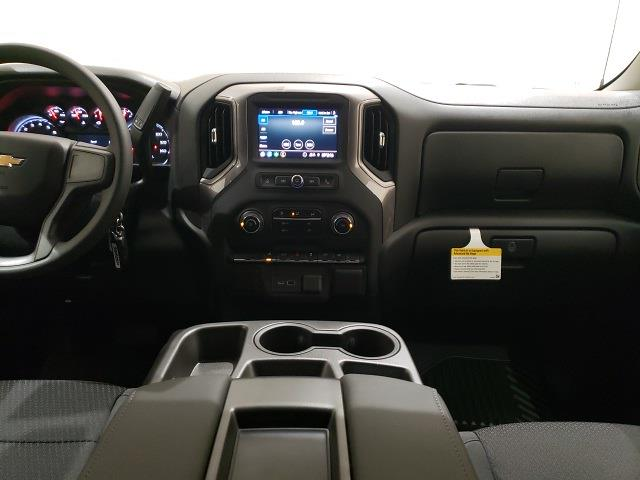 2021 Chevrolet Silverado 1500 Double Cab 4x2, Pickup #B2024 - photo 10