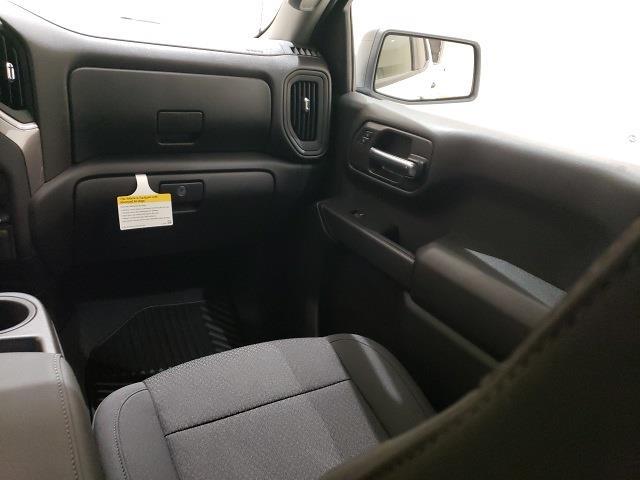 2021 Chevrolet Silverado 1500 Double Cab 4x2, Pickup #B2024 - photo 11