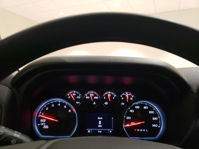 2021 Chevrolet Silverado 1500 Double Cab 4x2, Pickup #B2024 - photo 15