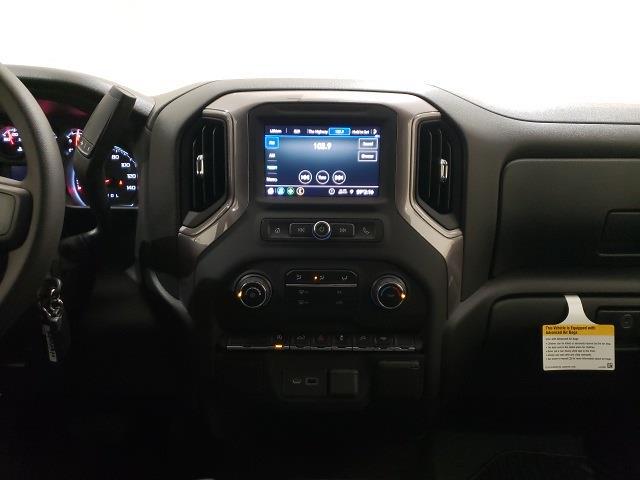 2021 Chevrolet Silverado 1500 Double Cab 4x2, Pickup #B2024 - photo 16