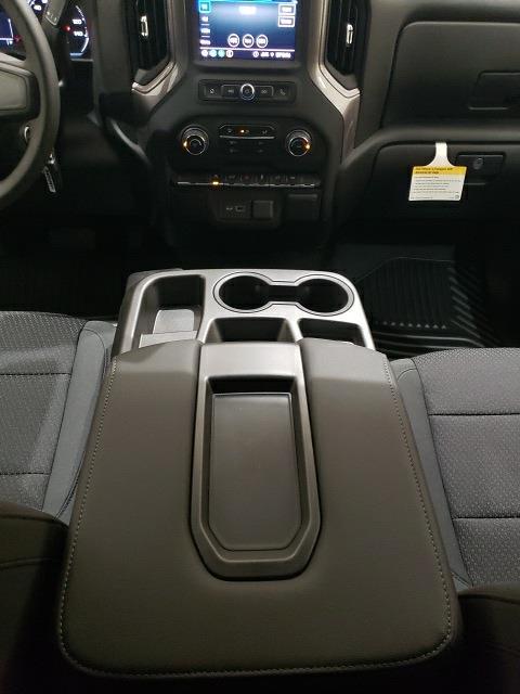 2021 Chevrolet Silverado 1500 Double Cab 4x2, Pickup #B2024 - photo 17