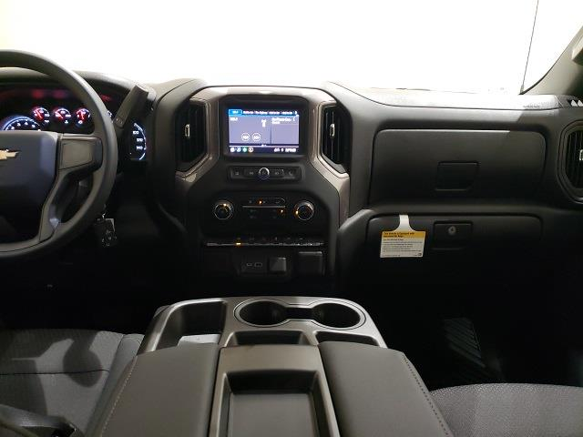 2021 Chevrolet Silverado 1500 Double Cab 4x2, Pickup #48781 - photo 10