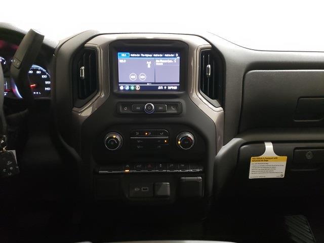 2021 Chevrolet Silverado 1500 Double Cab 4x2, Pickup #48781 - photo 16