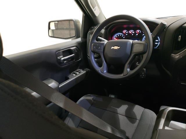 2021 Chevrolet Silverado 1500 Double Cab 4x2, Pickup #48781 - photo 9