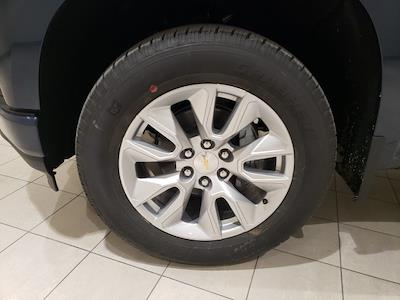 2021 Chevrolet Silverado 1500 Double Cab 4x2, Pickup #48781 - photo 18