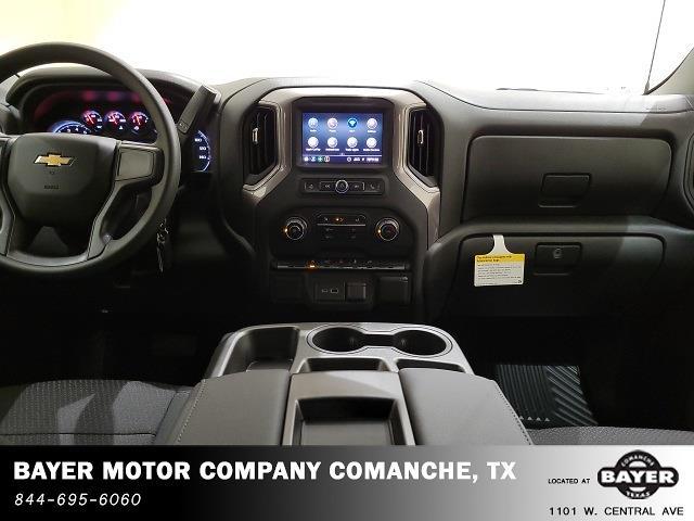 2021 Chevrolet Silverado 1500 Double Cab 4x4, Pickup #48785 - photo 10