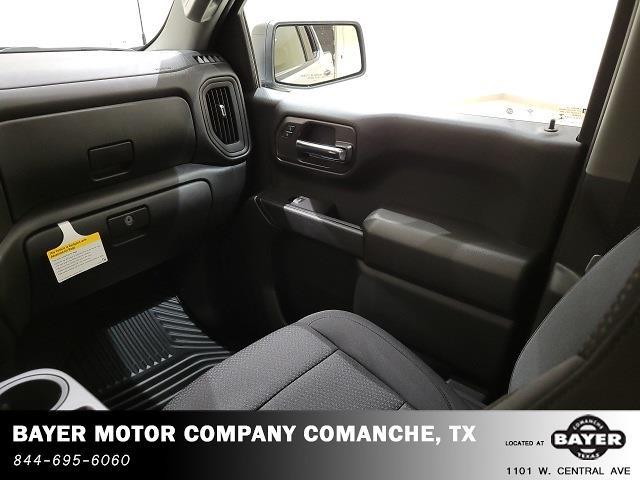 2021 Chevrolet Silverado 1500 Double Cab 4x4, Pickup #48785 - photo 11