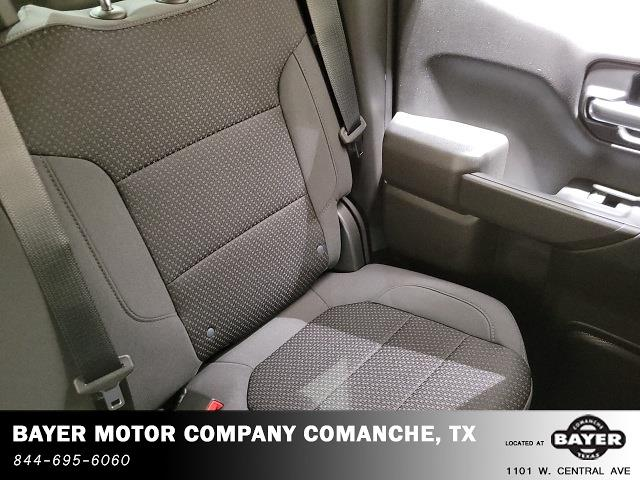 2021 Chevrolet Silverado 1500 Double Cab 4x4, Pickup #48785 - photo 14