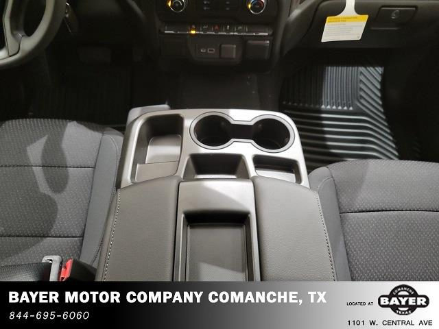 2021 Chevrolet Silverado 1500 Double Cab 4x4, Pickup #48785 - photo 17