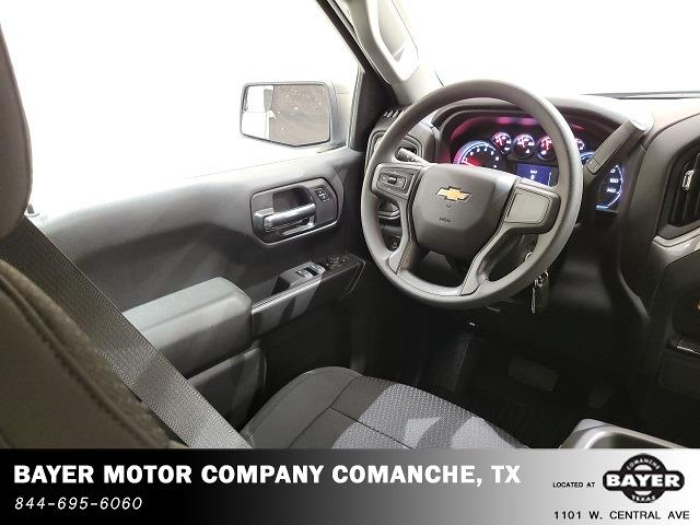 2021 Chevrolet Silverado 1500 Double Cab 4x4, Pickup #48785 - photo 9