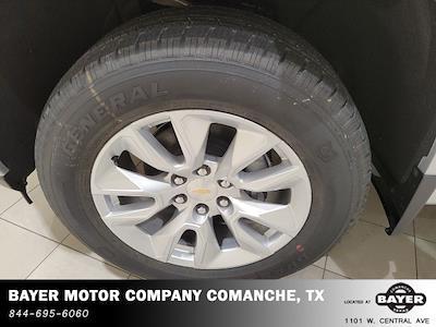 2021 Chevrolet Silverado 1500 Double Cab 4x4, Pickup #48785 - photo 18
