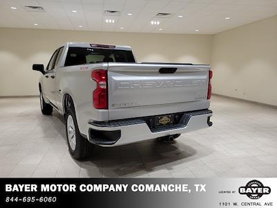 2021 Chevrolet Silverado 1500 Double Cab 4x4, Pickup #48785 - photo 6