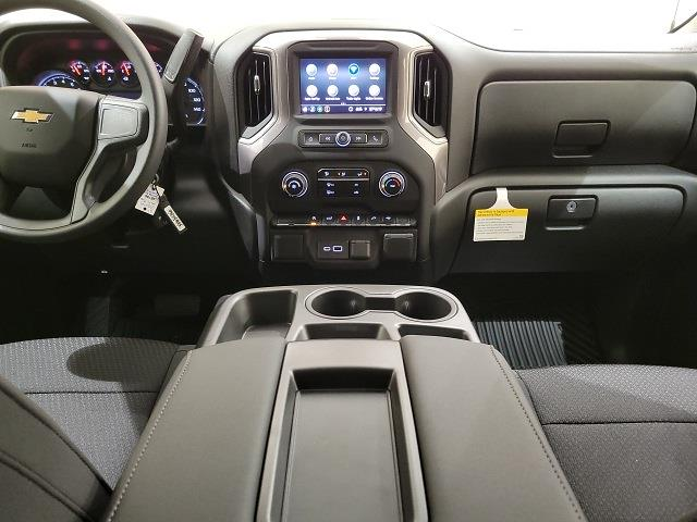 2021 Chevrolet Silverado 1500 Double Cab 4x2, Pickup #48786 - photo 10
