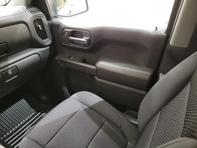 2021 Chevrolet Silverado 1500 Double Cab 4x2, Pickup #48786 - photo 11
