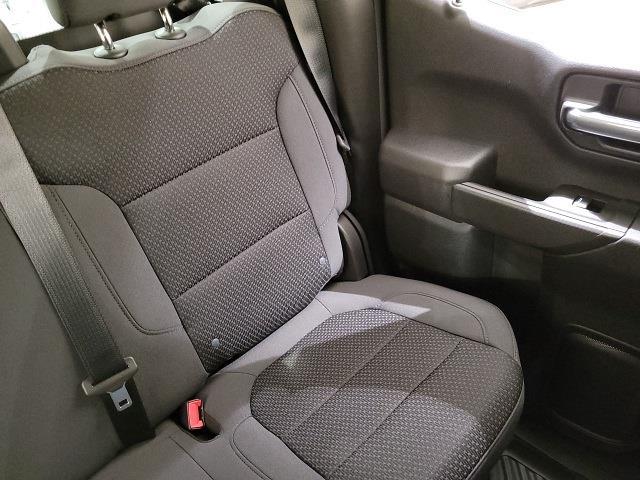 2021 Chevrolet Silverado 1500 Double Cab 4x2, Pickup #48786 - photo 14
