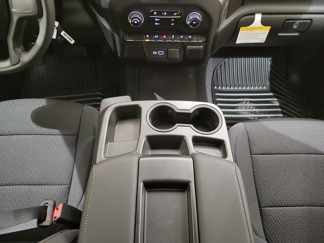 2021 Chevrolet Silverado 1500 Double Cab 4x2, Pickup #48786 - photo 17