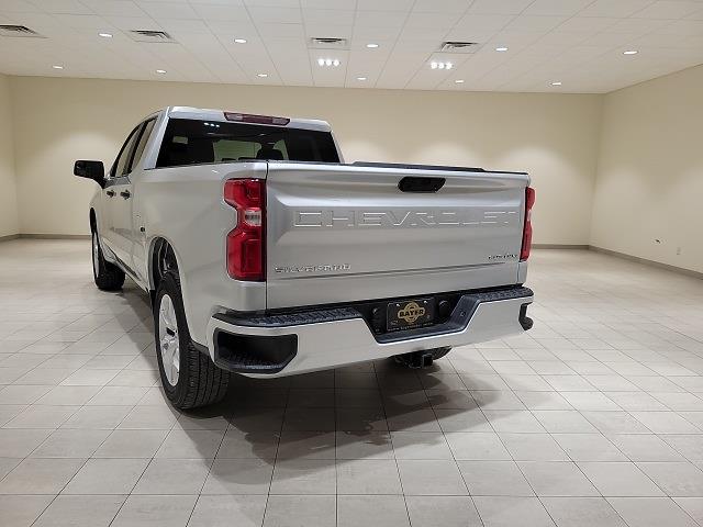 2021 Chevrolet Silverado 1500 Double Cab 4x2, Pickup #48786 - photo 5