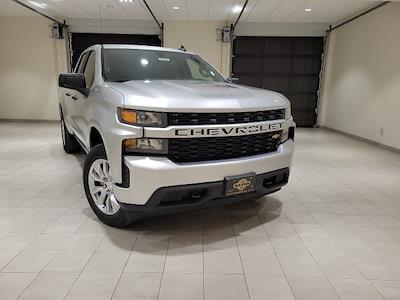 2021 Chevrolet Silverado 1500 Double Cab 4x2, Pickup #48786 - photo 1