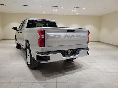 2021 Chevrolet Silverado 1500 Double Cab 4x2, Pickup #48786 - photo 6