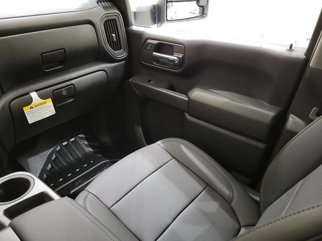 2021 Chevrolet Silverado 2500 Double Cab 4x4, Service Body #48848 - photo 11