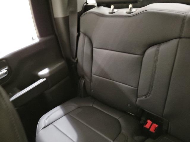 2021 Chevrolet Silverado 2500 Double Cab 4x4, Service Body #48848 - photo 12