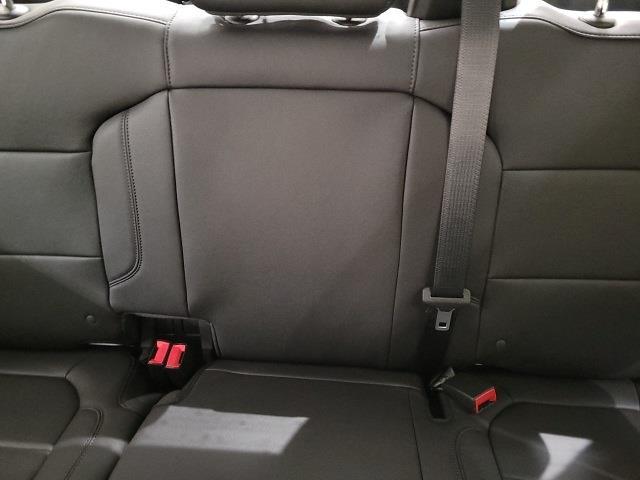 2021 Chevrolet Silverado 2500 Double Cab 4x4, Service Body #48848 - photo 13