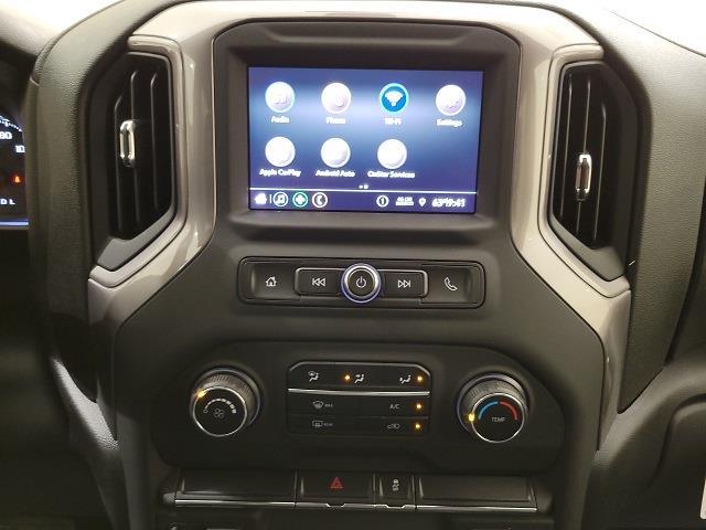 2021 Chevrolet Silverado 2500 Double Cab 4x4, Service Body #48848 - photo 16
