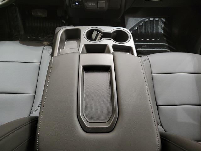 2021 Chevrolet Silverado 2500 Double Cab 4x4, Service Body #48848 - photo 22