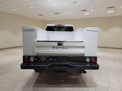 2021 Chevrolet Silverado 2500 Double Cab 4x4, Service Body #48848 - photo 7