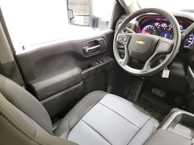 2021 Chevrolet Silverado 2500 Double Cab 4x4, Service Body #48848 - photo 9