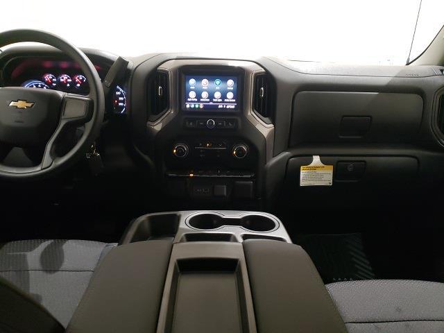 2021 Chevrolet Silverado 1500 Crew Cab 4x4, Pickup #48867 - photo 10