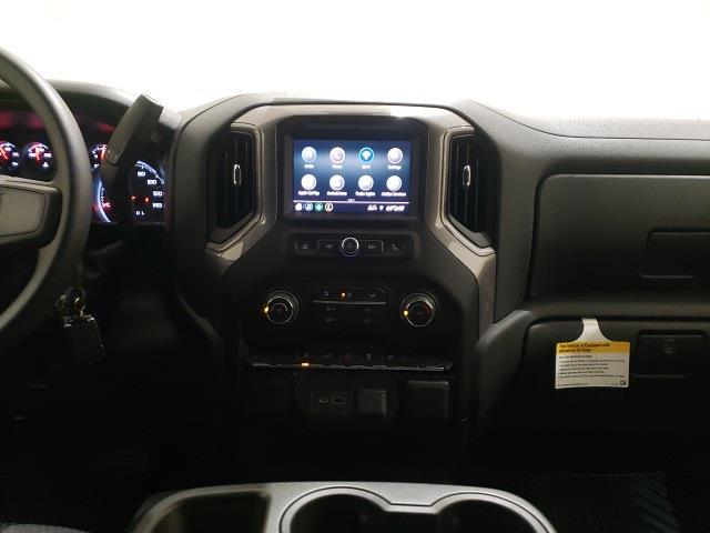 2021 Chevrolet Silverado 1500 Crew Cab 4x4, Pickup #48867 - photo 16
