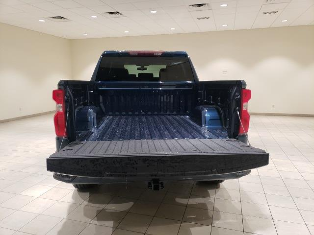 2021 Chevrolet Silverado 1500 Crew Cab 4x4, Pickup #48867 - photo 19