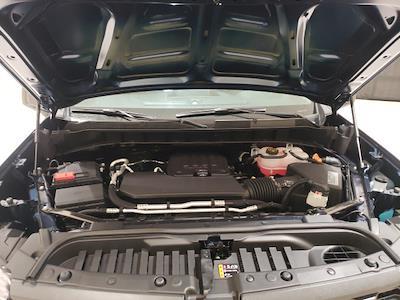 2021 Chevrolet Silverado 1500 Crew Cab 4x4, Pickup #48867 - photo 14