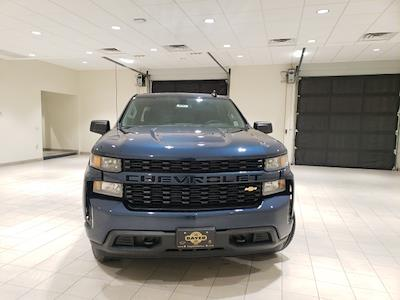 2021 Chevrolet Silverado 1500 Crew Cab 4x4, Pickup #48867 - photo 3