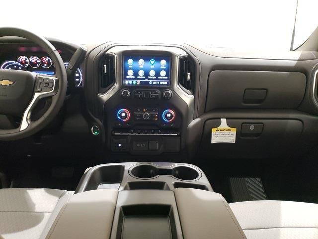 2021 Chevrolet Silverado 2500 Crew Cab 4x4, Pickup #48908 - photo 10