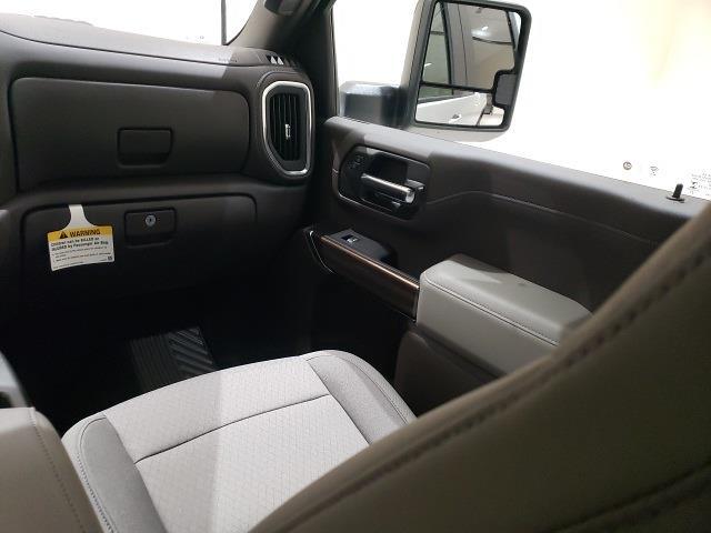 2021 Chevrolet Silverado 2500 Crew Cab 4x4, Pickup #48908 - photo 11
