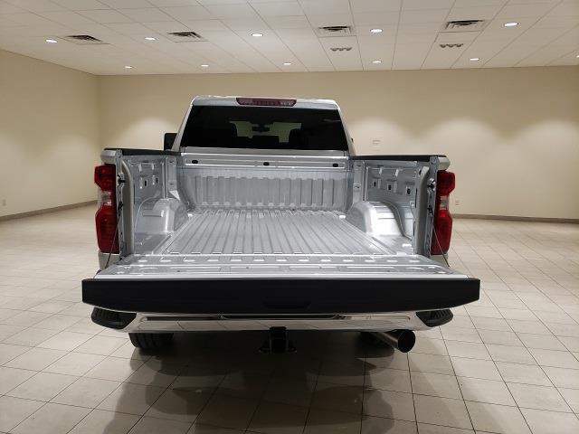 2021 Chevrolet Silverado 2500 Crew Cab 4x4, Pickup #48908 - photo 19