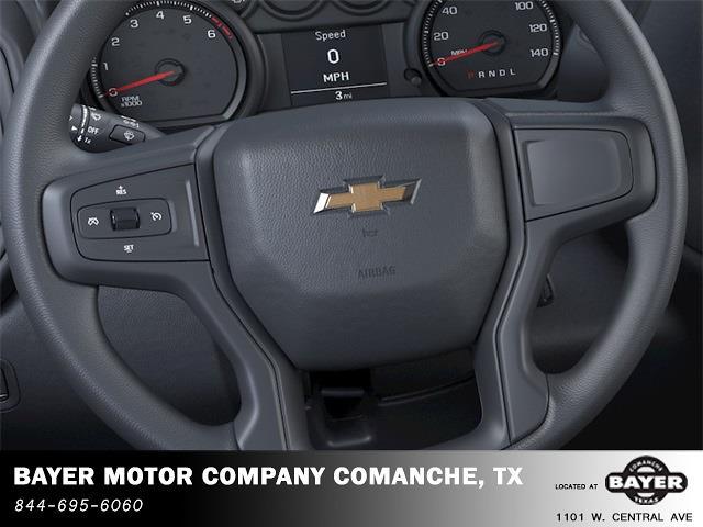 2021 Chevrolet Silverado 1500 Crew Cab 4x2, Pickup #48925 - photo 15