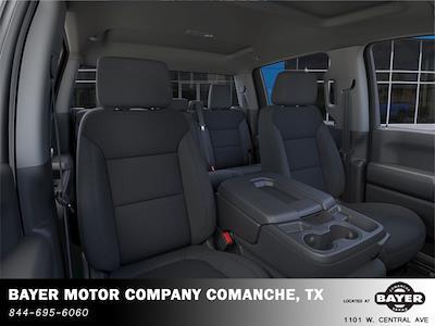 2021 Chevrolet Silverado 1500 Crew Cab 4x2, Pickup #48925 - photo 12
