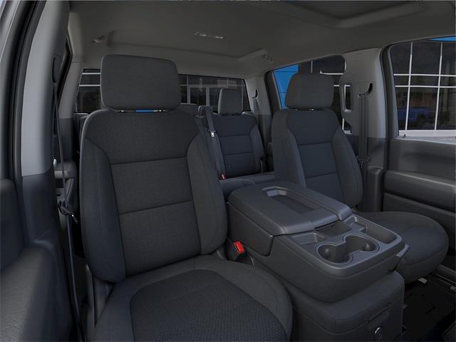 2021 Chevrolet Silverado 2500 Crew Cab 4x4, Pickup #48958 - photo 13