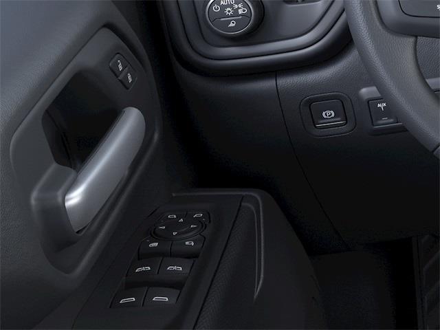 2021 Chevrolet Silverado 2500 Crew Cab 4x4, Pickup #48958 - photo 19