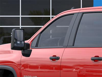 2021 Chevrolet Silverado 2500 Crew Cab 4x4, Pickup #48958 - photo 10