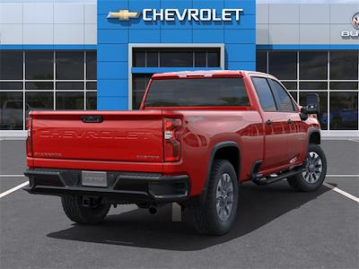 2021 Chevrolet Silverado 2500 Crew Cab 4x4, Pickup #48958 - photo 2