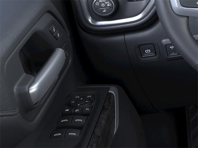 2021 Chevrolet Silverado 2500 Crew Cab 4x4, Pickup #48963 - photo 19