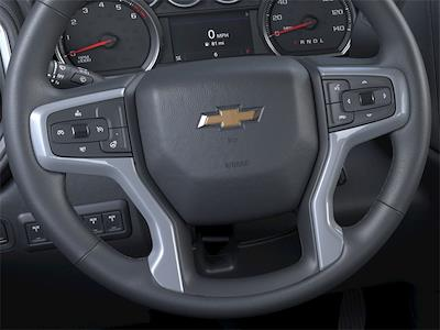 2021 Chevrolet Silverado 2500 Crew Cab 4x4, Pickup #48963 - photo 16